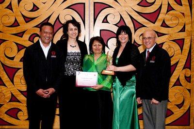 national Māori Language Awards