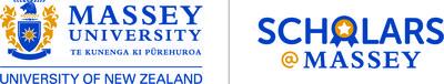 Scholars@Massey Logo