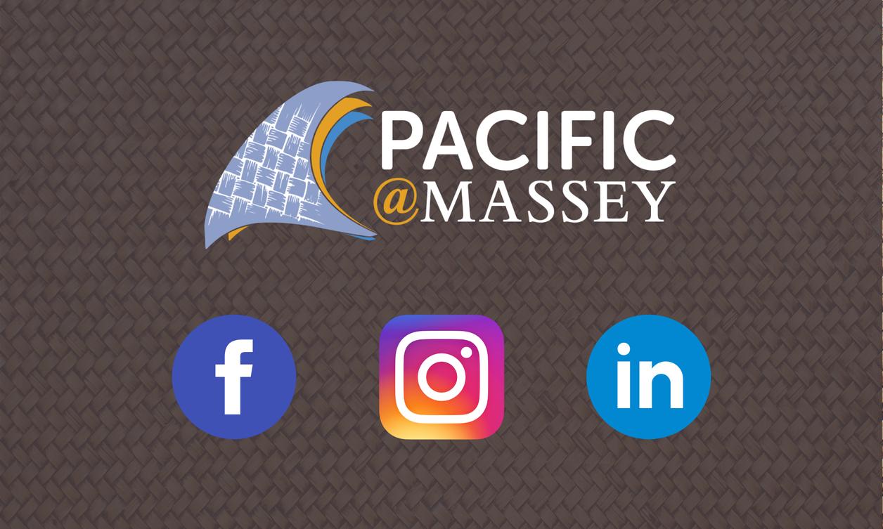 Pacific @ Massey logos